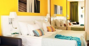 STUDIO MEERBLICK Hotel Coral California